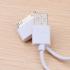 Imagem de Cabo Para iPhone 4 E 4S USB KinGo - Branco