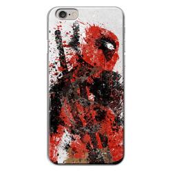 Imagem de Capa para Celular - Deadpool 1