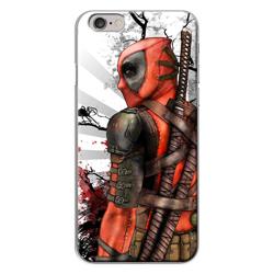 Imagem de Capa para Celular - Deadpool 3