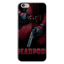 Imagem de Capa para Celular - Deadpool 4
