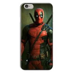 Imagem de Capa para Celular - Deadpool 6