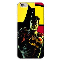 Imagem de Capa para Celular - Batman vs Superman 3