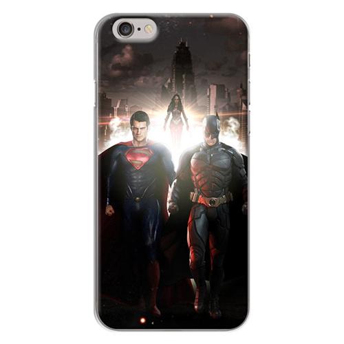 Imagem de Capa para Celular - Batman vs Superman 4