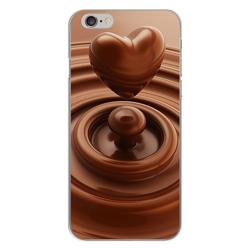 Imagem de Capa para Celular - I Love Chocolate