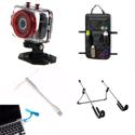 Imagem para categoria Suportes e Gadgets