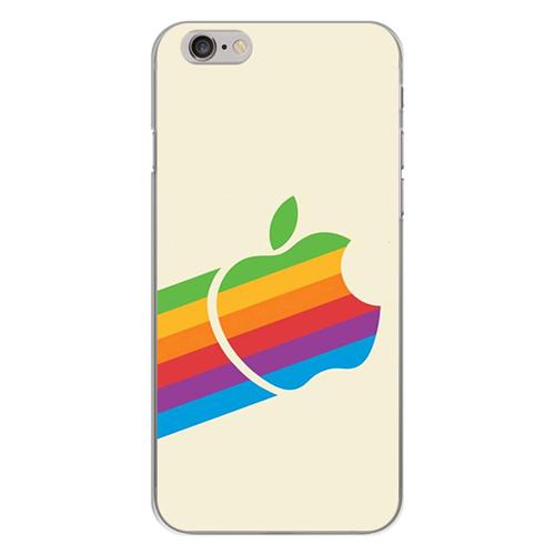 Imagem de Capa para Celular - Apple | Arco Íris