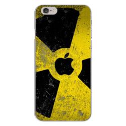 Imagem de Capa para Celular - Apple | Danger Radiation