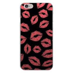 Imagem de Capa para Celular - Kisses | Red