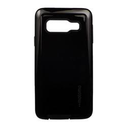 Imagem de Capa para Galaxy A3 de TPU Anti Shock - Motomo | Preta
