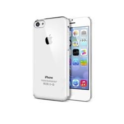 Imagem de Capa para iPhone 5C de TPU - Transparente