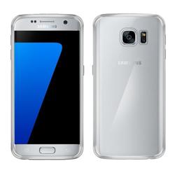 Imagem de Capa para Galaxy S7 de TPU - Transparente
