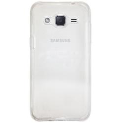 Imagem de Capa para Galaxy J2 de TPU - Transparente