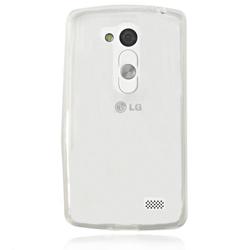 Imagem de Capa para LG G2 Lite de TPU - Transparente