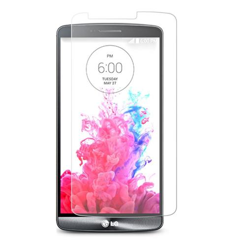 Imagem de Película para LG G3 de Vidro Temperado - Transparente
