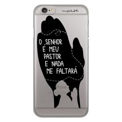 Imagem de Capa para Celular - O senhor é meu pastor, nada me faltará.