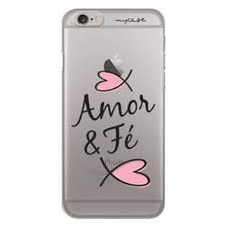 Imagem de Capa para Celular - Amor e fé.
