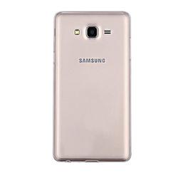 Imagem de Capa para Galaxy ON 5 de TPU - Transparente