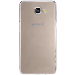 Imagem de Capa para Galaxy A9 de TPU - Transparente