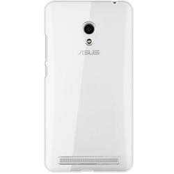Imagem de Capa para ZenFone 6 (A601CG) de TPU - Transparente