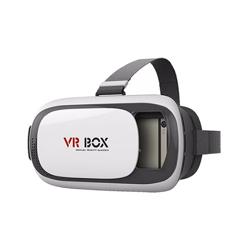 Imagem de Óculos de Realidade Virtual 3D para Smartphone - VR BOX