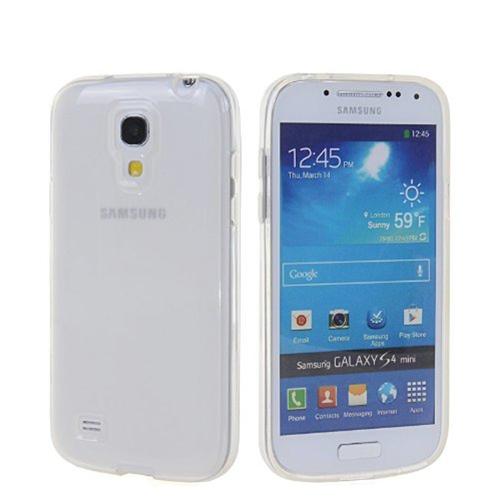 Imagem de Capa para Galaxy S4 Mini de TPU - Transparente
