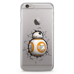 Imagem de Capa para Celular - Star Wars | BB8