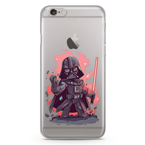 Imagem de Capa para Celular - Star Wars | Darth Vader