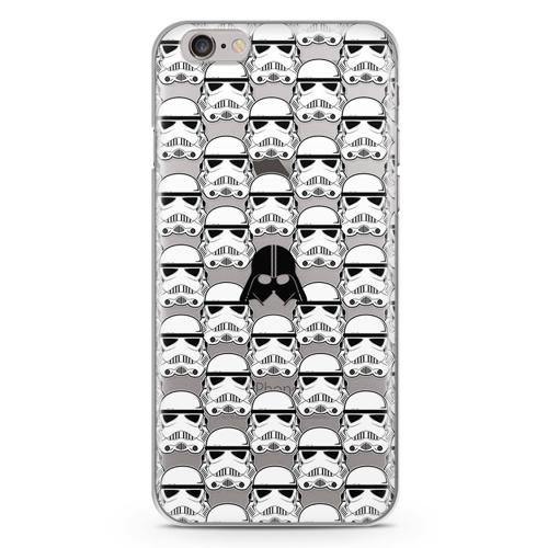 Imagem de Capa para Celular - Star Wars   Trooper Helmet