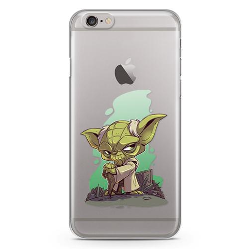 Imagem de Capa para Celular - Star Wars   Yoda