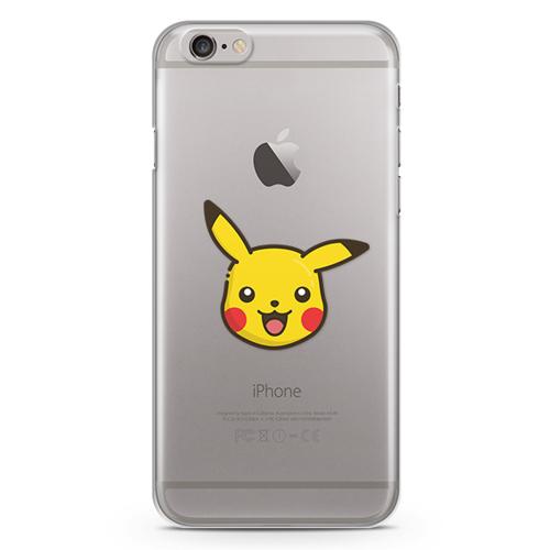 Imagem de Capa para Celular - Pokemon GO | Pikachu 1