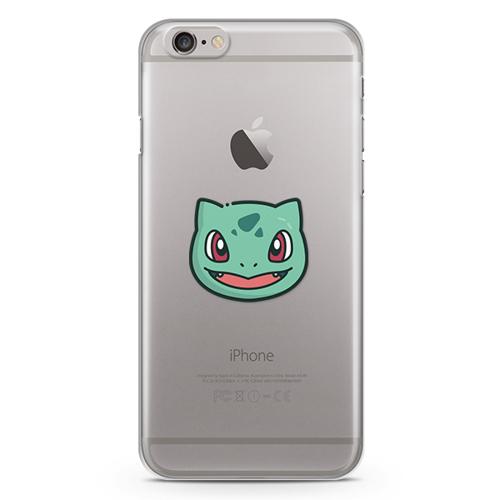 Imagem de Capa para Celular - Pokemon GO | Bulbasaur 1