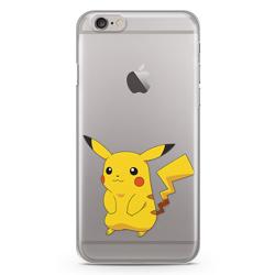 Imagem de Capa para Celular - Pokemon GO | Pikachu 2