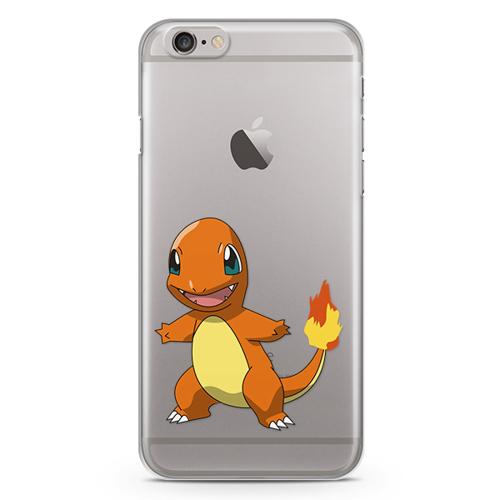 Imagem de Capa para Celular - Pokemon GO | Charmander 2