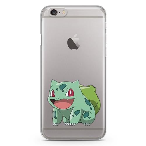 Imagem de Capa para Celular - Pokemon GO   Bulbasaur 2