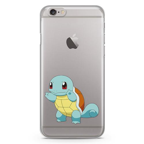 Imagem de Capa para Celular - Pokemon GO | Squirtle 2