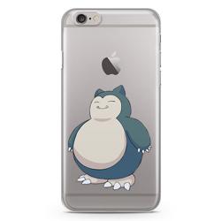 Imagem de Capa para Celular - Pokemon GO | Snorlax