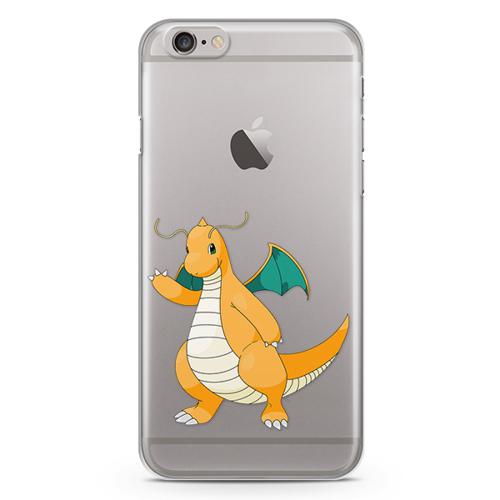 Imagem de Capa para Celular - Pokemon GO | Dragonite