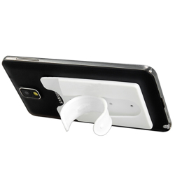 Imagem de Suporte Adesivo para Smartphone - Magic Touch-C | Branco