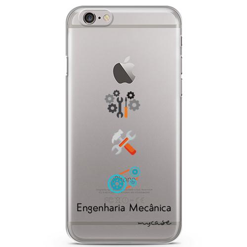 Imagem de Capa para Celular - Engenharia Mecânica