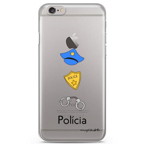 Imagem de Capa para Celular - Polícia