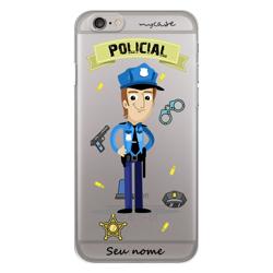 Imagem de Capa para Celular - Policial | Homem