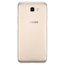 Imagem de Capa para Galaxy J5 Prime de TPU - Transparente