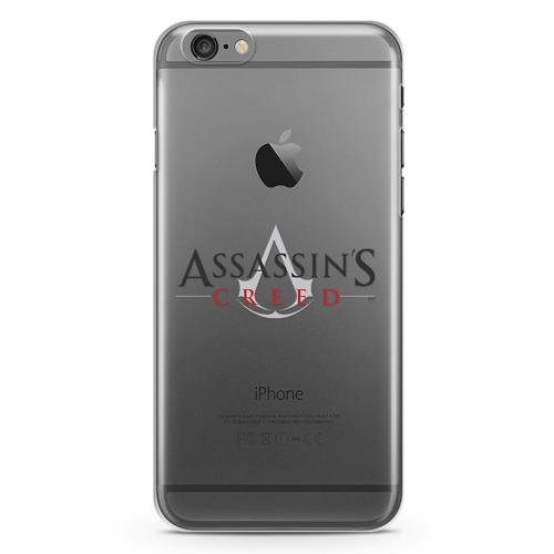 Imagem de Capa para Celular - Assassins Creed