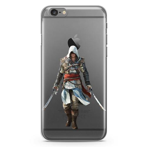Imagem de Capa para Celular - Assassins Creed | Edward