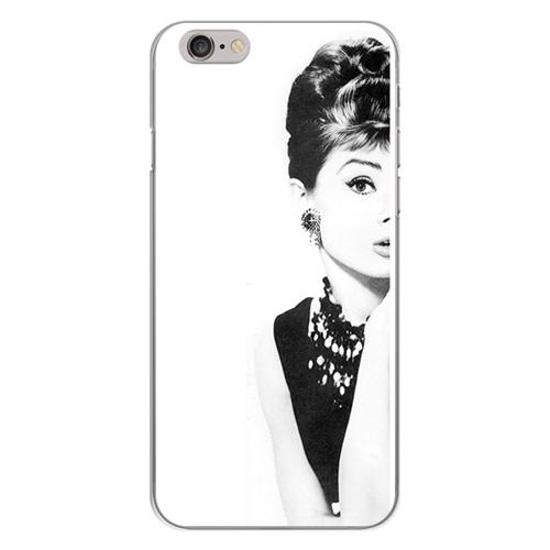 Imagem de Capa para Celular - Audrey Hepburn