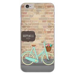 Imagem de Capa para Celular - Bicicleta | Felicidade