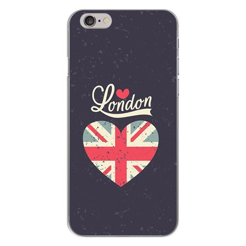 Imagem de Capa para Celular - I Love London