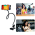 Imagem de Suporte Universal para SmartPhone com Haste Articulada de 60cm - Diversas Cores