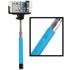 Imagem de Bastão para Selfie Retrátil com Controle Bluetooth Embutido para iOS e Andriod - Cores