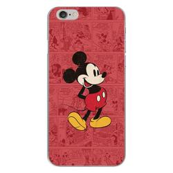 Imagem de Capa para Celular - História em Quadrinhos | Mickey